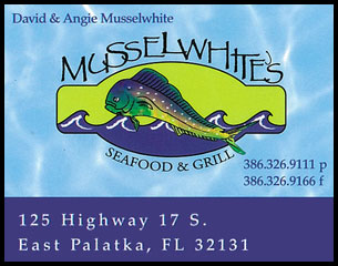 Musselwhite's